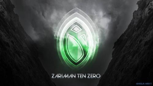 Zariman Ten Zero#2