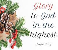 Christians Dance? Christmas Countrified 2019