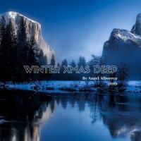 WINTER XMAS-Angel Alboreca-2019