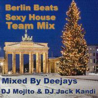 BERLIN BEATS - MERRY CHRISTMAS SEXY HOUSE TEAM MIX