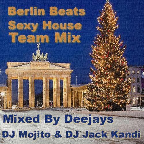 BERLIN BEATS - MERRY CHRISTMAS SEXY HOUSE TEAM MIX