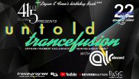 Untold Trancefusion (December 2019 Installment)