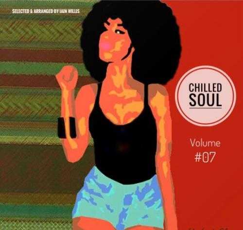 Chilled Soul #07 - Iain Willis