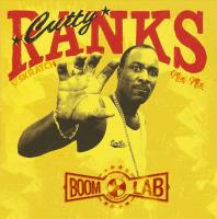 Cutty Ranks Vs Fugees (Phat Kat Skratch Cutty Fu Remix)