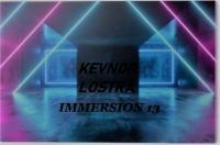 Kevnor Lostra immersion 13