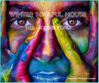 01 WINTER SOUFUL HOUSE MIX- Mr. Johns 2020