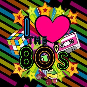 The Vegas 80's Mix