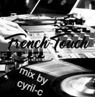 FRENCH TOUCH CHILLOUT(BY CYRIL-C MIX)#40