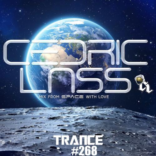 TRANCE From Space With Love! #268