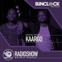 Sunclock Radioshow #113 - Kaargo