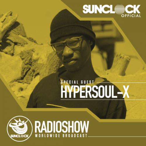 Sunclock Radioshow #114 - HyperSoul-X