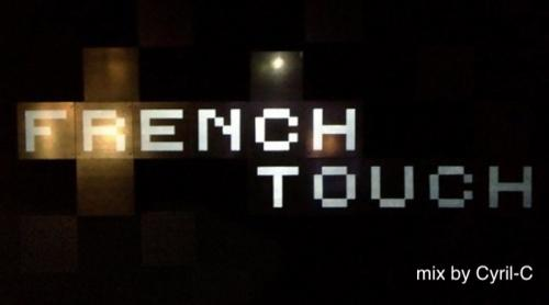 FRENCH TOUCH CHILLOUT DEEP HOUSE(BY CYRIL-C MIX)#41