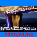 The Trance-Form-Mix (2020/01/04)