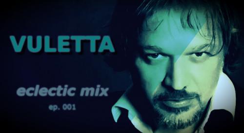 Eclectic Mix Show 04 @ELEKTRONIQ RADIO