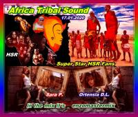 AFRICA TRIBAL SOUND WITH NEW TRACK´s