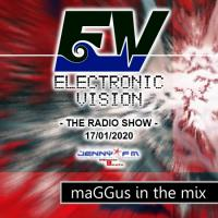 Electronic Vision Radio Show 085