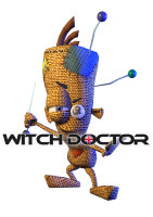 Live Festival Demo by The Witch Doctor