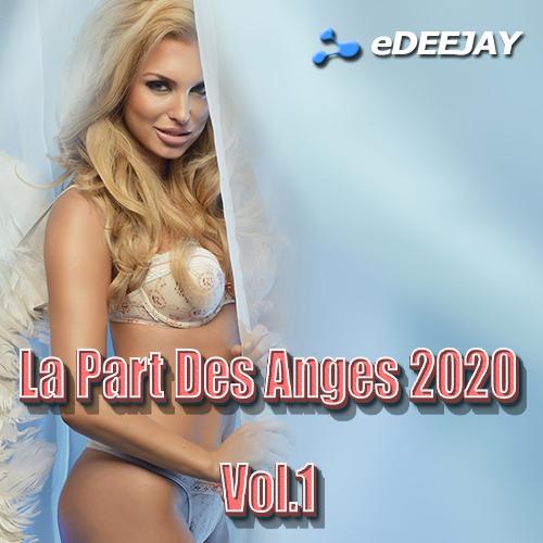 La Part Des Anges 2020 Vol.1