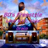 80'S Freestyle N.Y.C. Style