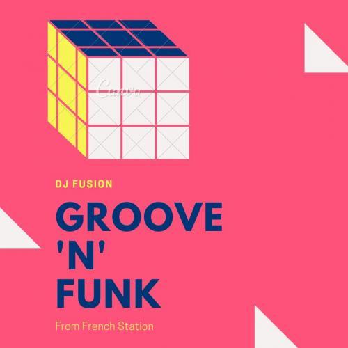 Groove'n'Funk