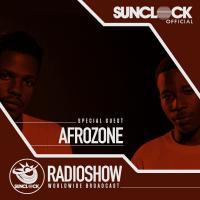 Sunclock Radioshow #115 - Afrozone