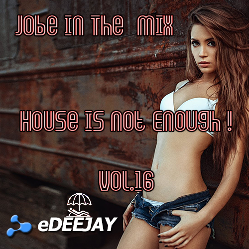 House Is Not Enough! Vol.16