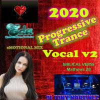 2020 Progressive Trance Vocal v2