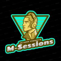 Mr Mora Presents M-Sessions EP03 (Special Orienal Beats)