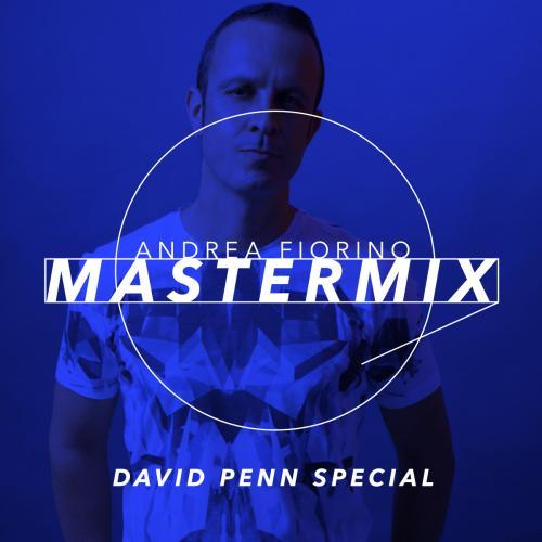 Mastermix #646 (David Penn special)