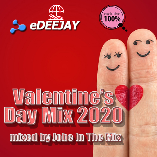 Valentine's Day Mix 2020