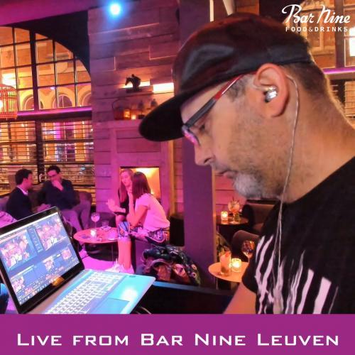 20200214 Live set at Bar Nine Leuven by DJ Irvin Cee