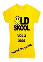 OLD SKOOL VOL 3 2020