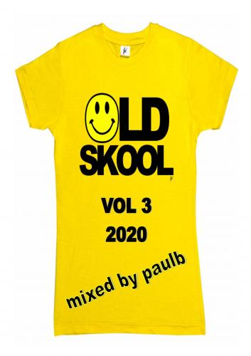 OLD SKOOL VOL 3 2020