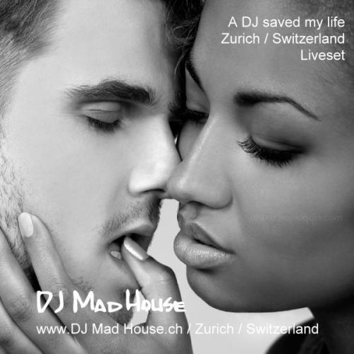 A DJ saved my life