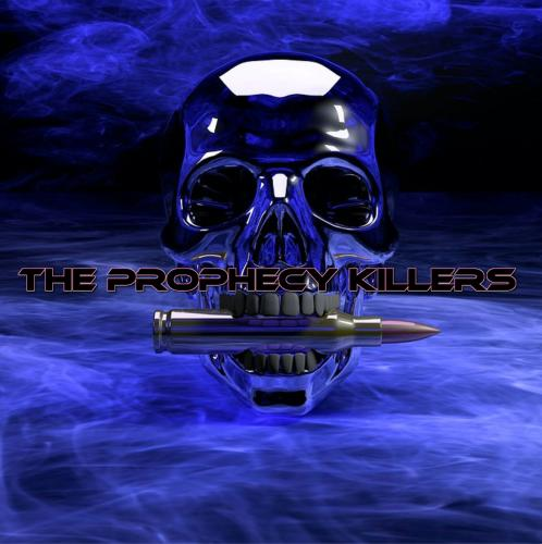 The Prophecy Killers - New Drum & Bass project by The Prophecy Killers