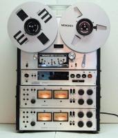 70's & 80's Soul Funk Mix