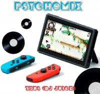 """Psychomix (""""there is no timeline"""")"""