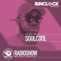 Sunclock Radioshow #117 - Soulcool