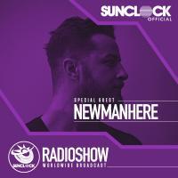 Sunclock Radioshow #118 - Newmanhere