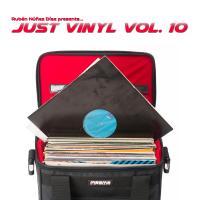 Just Vinyl vol. 10