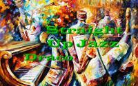 Straight Up Jazz