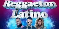2020 Reggaeton & Moombahtan Mix