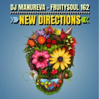 Dj Manureva - Fruitysoul 162 - New Directions