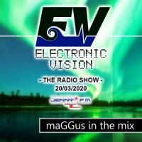 Electronic Vision Radio Show 087