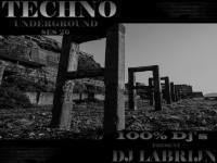 Dj Labrijn - Techno Underground ses 26
