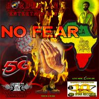 Borderline Entertainment Sound - No Fear
