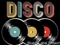 Blue@Label Project (Mini Mix Disco House Party)