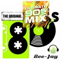 The Original Ultimate 90's Mix