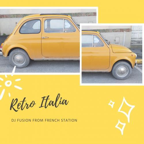 Retro Italia