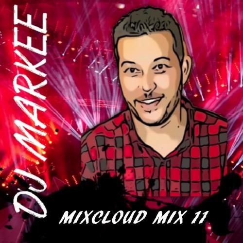 DJ MARKEE - MIXCLOUD MIX 11
